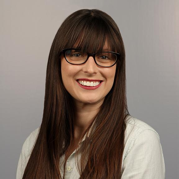 Monica Preston